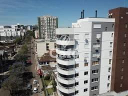 Apartamento à venda com 3 dormitórios em Nossa senhora de fátima, Santa maria cod:0886