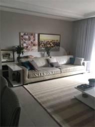 Apartamento à venda com 3 dormitórios em Pompéia, São paulo cod:353-IM511115