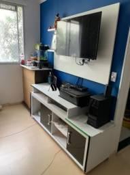 Apartamento à venda com 2 dormitórios em Rio pequeno, São paulo cod:8805