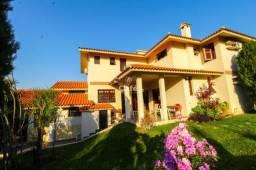 Título do anúncio: Casa com 5 dormitórios, 2 suítes, amplo pátio com piscina e area gourmet. Bairro nobre em