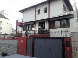 Casa 4 Dorm. (1 suíte) com Piscina em Coqueiros (Florianópolis-SC)