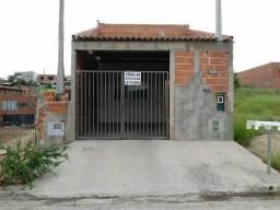 Casa à venda, 65 m² por R$ 110.000,00 - Jardim Nova Alvorada - Monte Mor/SP
