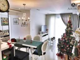 Apartamento à venda com 3 dormitórios em Capoeiras, Florianópolis cod:2106