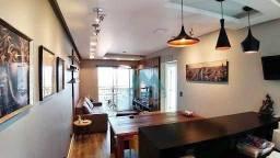 Apartamento com 2 dormitórios à venda, 72 m² por R$ 380.000,00 - Vera Cruz - Caçapava/SP