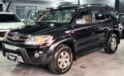 Toyota Hilux Sw4 SRV 4P