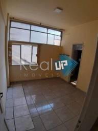 Kitchenette/conjugado à venda com 1 dormitórios em Glória, Rio de janeiro cod:23330