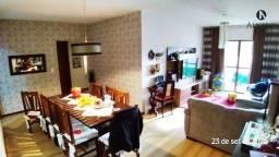Apartamento à venda com 3 dormitórios em Capoeiras, Florianópolis cod:2131