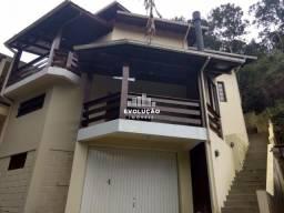 Casa à venda com 2 dormitórios em Praia antenor, Governador celso ramos cod:9629