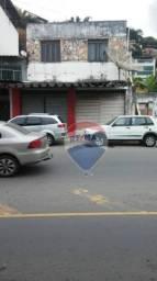 Loja à venda, 418 m² por R$ 550.000,00 - Cerâmica - Juiz de Fora/MG