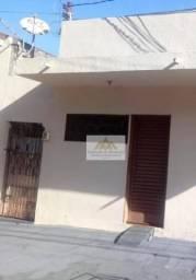 Casa com 1 dormitório para alugar, 67 m² por R$ 550/mês - Jardim Maria Goretti - Ribeirão