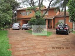 Sobrado residencial à venda, Condomínio Quinta da Alvorada, Ribeirão Preto.