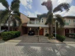Duplex em Condomínio Eusébio com 3 dormitórios à venda, 153 m² por R$ 550.000 - Eusébio -