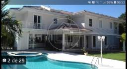 Código 855798 Casa Itacoatiara - condomínio fechado, segurança 24 horas