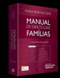 Manual De Direito Das Famílias - 10ª Edição