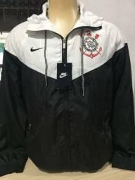 Jaquetas do Corinthians