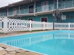 Aluga se apartamento para temporada em maranduba Ubatuba SP