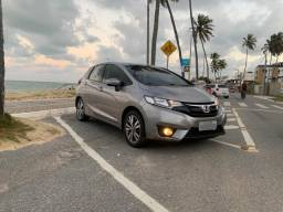 Honda FIT 1.5 EX Automático (completo) - mais novo que muitos 2020!!
