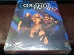 O Grande Encontro 20 ANOS (BOX C/ DVD + 2 CDS)