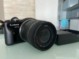 Camera Digital Panasonic DMC- GFT