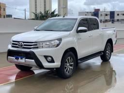 Hilux SRV 2018/2018 ( EXTRA )