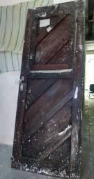Vendo porta de timborana