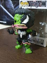 Funko pop Hulk Vernomized