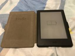 Kindle pra retirada de peças