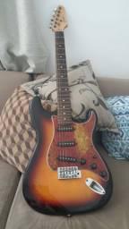 Guitarra Giannini usada