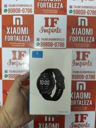 RELÓGIO Smartwatch HAYLOU SOLAR LS05<br>Novo LACRADO ORIGINAL