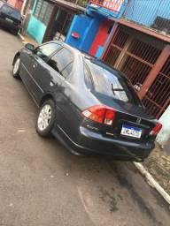 Civic 05. 18.900