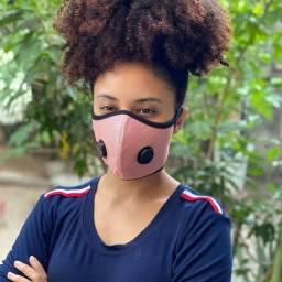 Mascaras esportivas