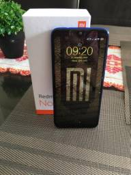 Vendo Redmi Note 7 128 Gigas
