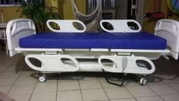Título do anúncio: Cama hospitalar  robotizada 8 movimentos de novela.
