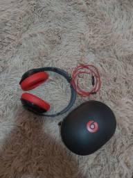 Fone de ouvido Bluetooth beats Studio 2