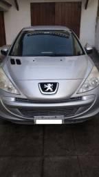Peugeot sedan passion 207 mecânico 1.4 8 válvulas doc/gnv 2020