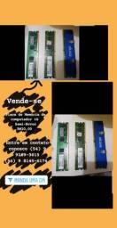 Placa de Memória de computador