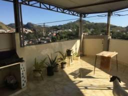 Vendo ou troco apartamento Duplex em Alegre por imóvel em Guarapari