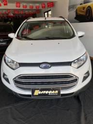 Ford Ecosport SE 1.6 16V Flex 4P Automático