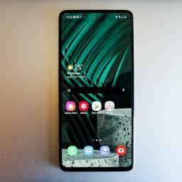 Samsung Galaxy A51 Preto 128gb Perfeito na Garantia