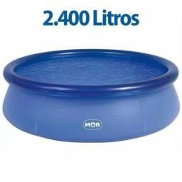 Piscina 2400 litros