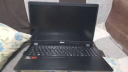 Notebook Acer Aspire *ler descrição