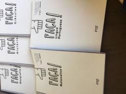 Livros Ftd- Faça 1 ano