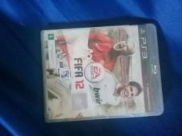 Vendo FIFA 12 PARA PS3