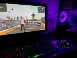 PC GAMER DE ENTRADA