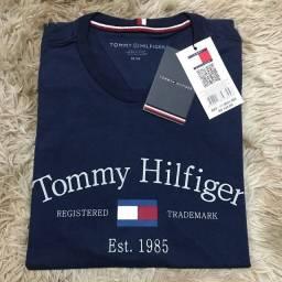 Camisa Tommy Hilfiger Importada