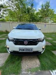 Fiat Mob 1.0 DRIVE FLEX 2018/2018