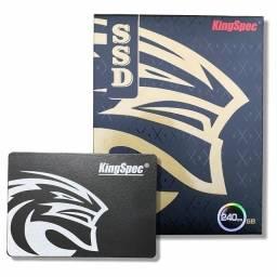 SSD Kingspec 240gb 2.5 Sata 3 (Novo Lacrado)