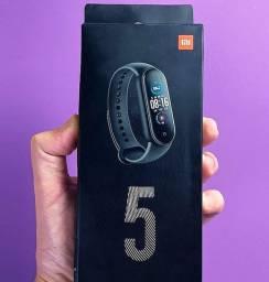 Xiaomi Mi band 5 lançamento nova lacrada entregamos