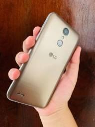 Vendo LG K10 2017,Em Perfeito Estado! Acompanha todos os acessórios.