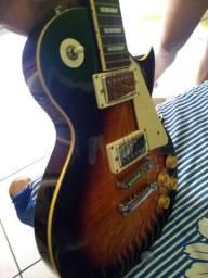 Pra vender hoje, Guitarra Michael Less Paul